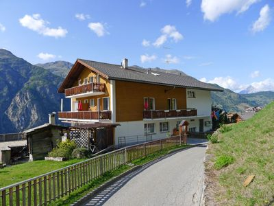 Photo for Apartment Waldheim  in Grächen, Valais - 4 persons, 2 bedrooms