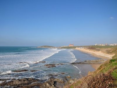Photo for 2 bedroom Apartment in Newquay - 32056
