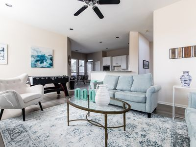 Photo for Stylish and Spacious