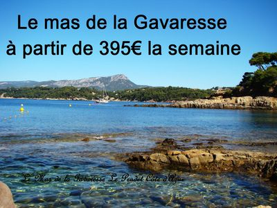 Photo for The farmhouse Gavaresse, calm and comfortable seaside ideal 4 people