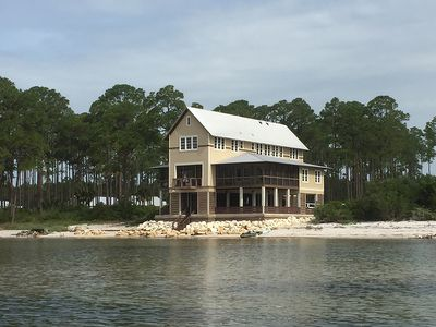 Photo for Spectacular Beachfront Home!  Great for Families, Sleeps 14