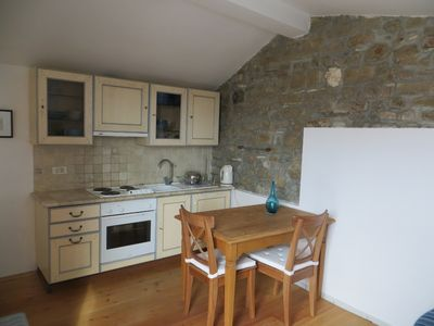 Photo for Cute Apartment with terrace, Great Location