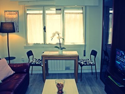 Photo for APARTMENT IN THE CENTER OF OVIEDO, WITH Wi-Fi