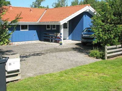 Photo for Vacation home Stillinge Strand in Slagelse - 6 persons, 2 bedrooms