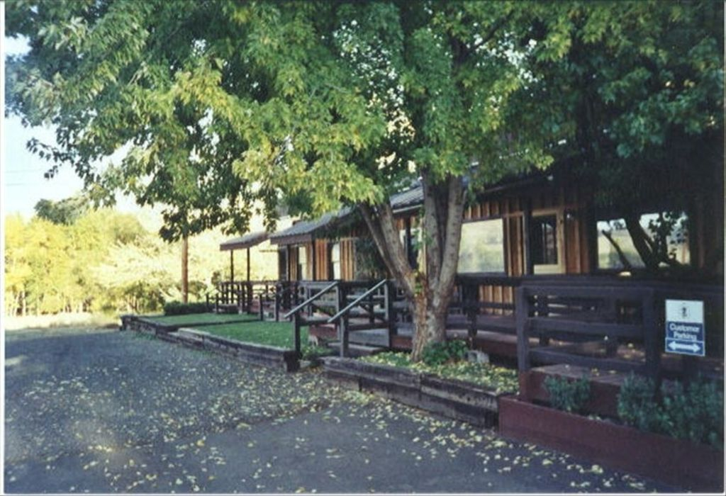 Accommodations Near John Day Fossil Beds