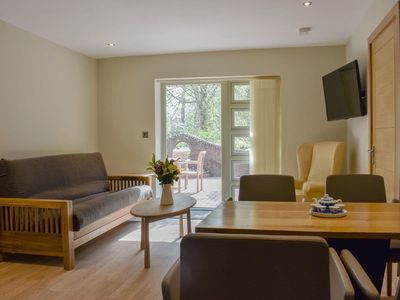 Photo for 2 bedroom accommodation in Holmbush, near St Austell