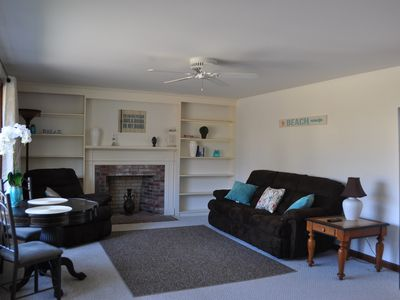 Photo for Fall on Cape Cod -  Great Family Home., great price!