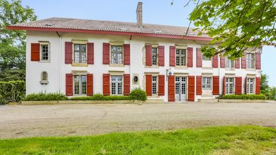 Photo for Castle Vacation Rental in ciboure