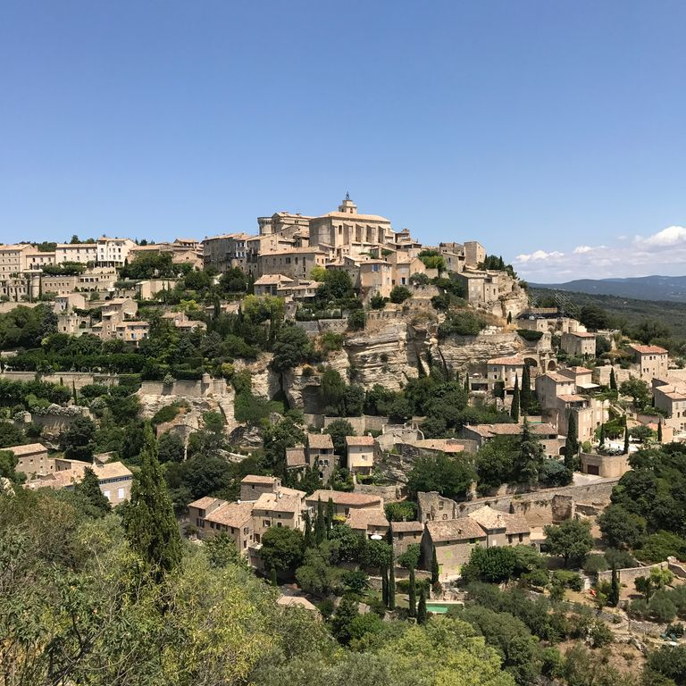 Pretty house with swimming pool in gordes gordes luberon provence rentals At home architecture gordes 84
