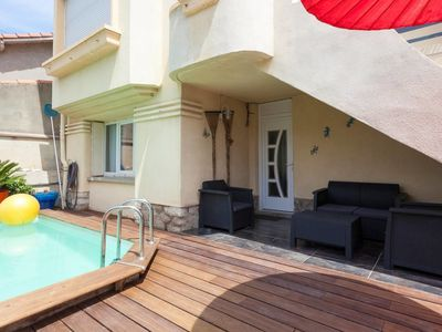 Photo for Villa with pool - Air Rental