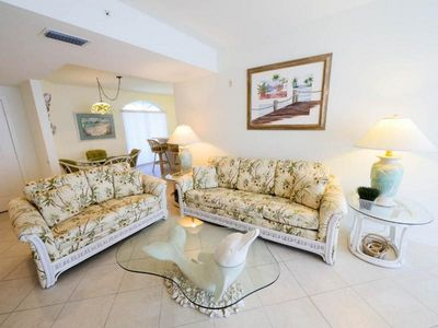 Photo for **Sleeps 8** Beautiful Fort Myers Beach Condo