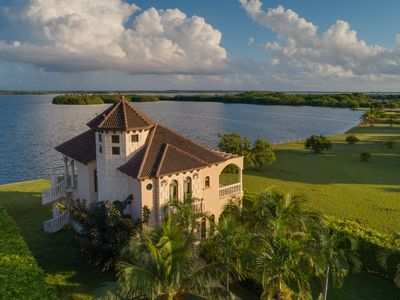 Photo for Free Night at Villa Castello! | Amenities at The Placencia Resort | Concierge