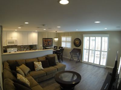 """Photo for Two Bedroom One Bath Condo ~ """"Home Away From Home"""""""