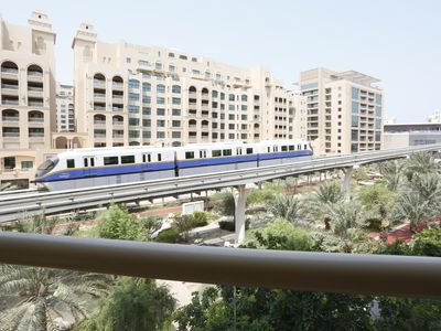 Photo for Holiday Home in Palm Jumeirah