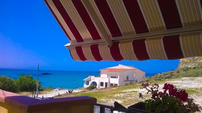Photo for 4BR Apartment Vacation Rental in Realmonte