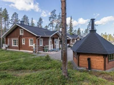 Photo for Vacation home Kuusen kuiske in Kuusamo - 8 persons, 2 bedrooms