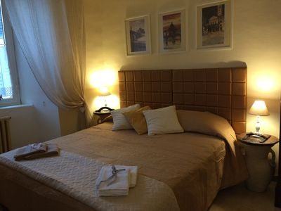 Photo for B & B in an old building 50 km from Rome and 35 km from the sea