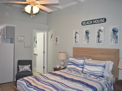 Photo for Beachview #327 - Cozy Studio in the heart of town!!