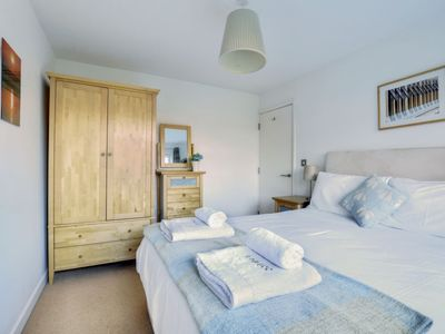 Photo for Vacation home Bamboo in Barnstaple and Braunton - 4 persons, 2 bedrooms