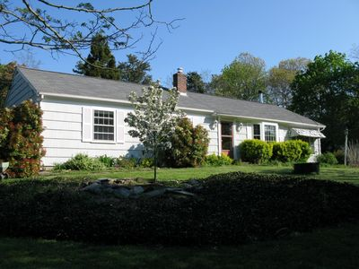 Our home/Your home. Comfortable one floor Ranch close to everything in Brewster
