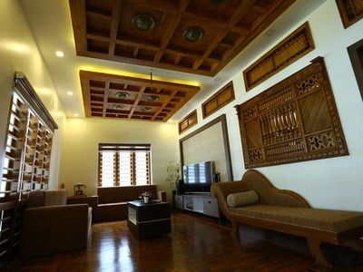 Photo for A luxury budget Homestay Villa8