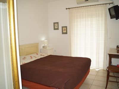 Photo for 1BR House Vacation Rental in Xylokastro