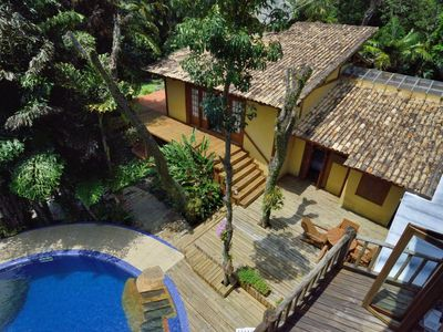 Photo for PARADISE WITH INCREDIBLE POOL- Cond. Ponta da Sela