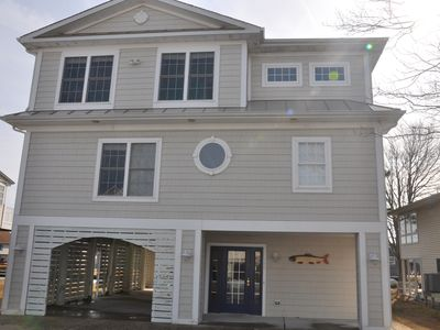Photo for 5BR House Vacation Rental in Bethany Beach, Delaware