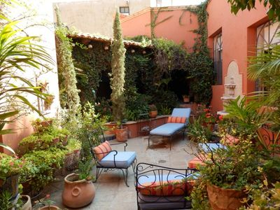 Photo for Private Home, Amazing Views of San Miguel de Allende
