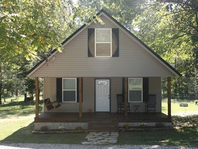 2br Cabin Vacation Rental In Taswell Indiana 2718323