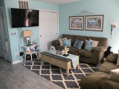 Photo for This Condo Is Located 5 Minutes From The Virgina Beach Board Walk And Beach