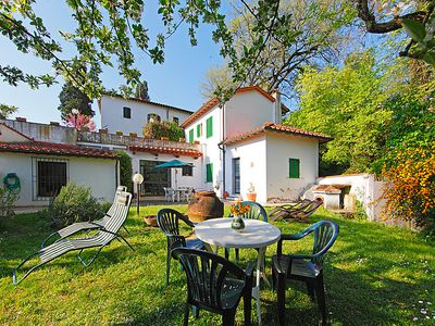 Photo for Apartment Luna in Impruneta - 4 persons, 1 bedrooms