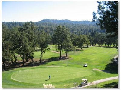 Photo for Golf Course Home at Pine Mtn.Lake (Low nightly rates!)