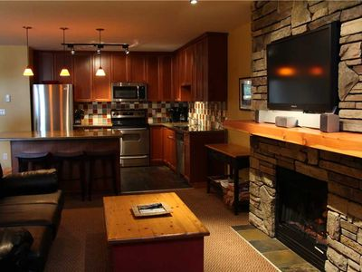 Photo for 3BR Apartment Vacation Rental in Fernie
