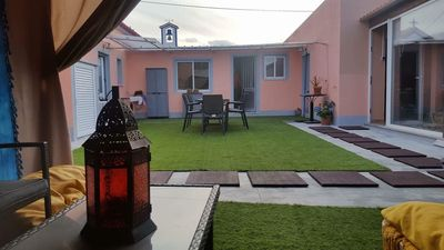 Photo for HOME OF THE PATIO WELCOME @ S!