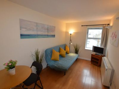Photo for Great 2 Bedroom Apartment in Trendy Stoneybatter