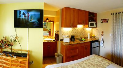 Photo for Ocean View Waikiki Home Away From Home!!!