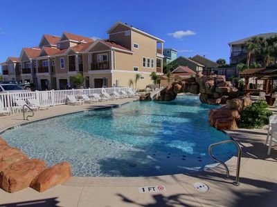 Photo for Beautiful and spacious! Located in FABULOUS Beachside Condos! BRAND NEW!!!