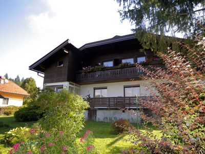Photo for Apartment Brugger in Velden am Wörthersee - 4 persons, 2 bedrooms