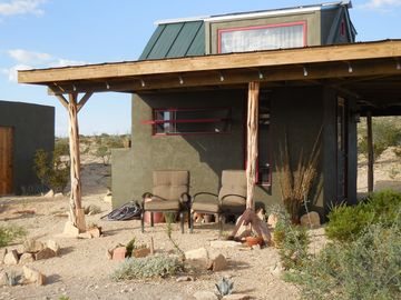 Top 50 terlingua tx vacation rentals reviews booking for Big bend texas cabin rentals