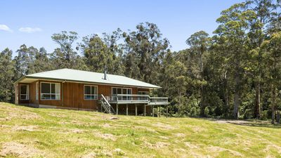 Photo for A Little Touch Of Paradise- Stunning Otway Setting