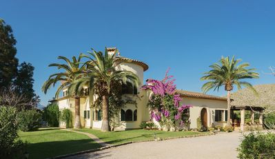 La Paloga - one of the most beautiful villas in Pollenca