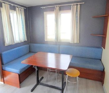 Photo for Camping Orangerie *** - Mobil Home 3 Rooms 4 People