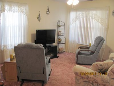 55 + Community - Condo Is Adorable And Immaculate