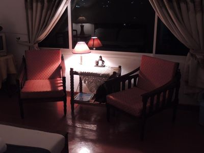 Photo for 47 Alfred House - Near Udawatta kele sanctuary - Stdrd Double room-mountain view