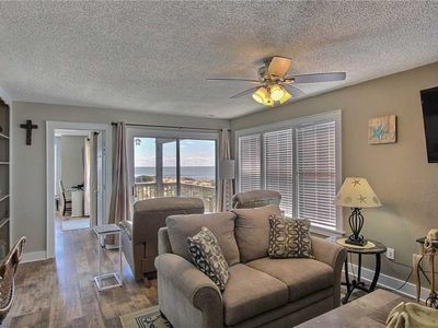 Photo for Wishing Star: OCEANFRONT Condo in Avon w/Community Pool