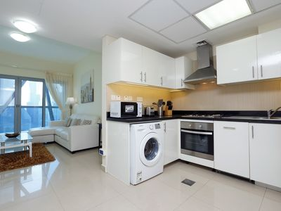 Photo for One Bedroom Apartment in Park Towers