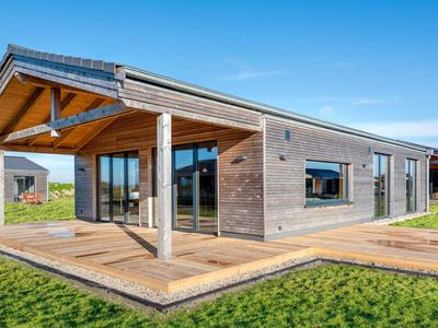 Photo for Gud Jard Lodge No. 17 - Healthy living design holiday home with exclusive amenities