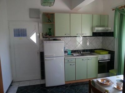 Photo for Apartments Marko Seline / Two Bedrooms Zeleni