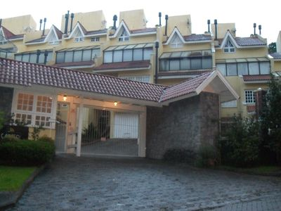 Photo for Excellent residence with sunroof and fitness in upscale neighborhood of Canela!